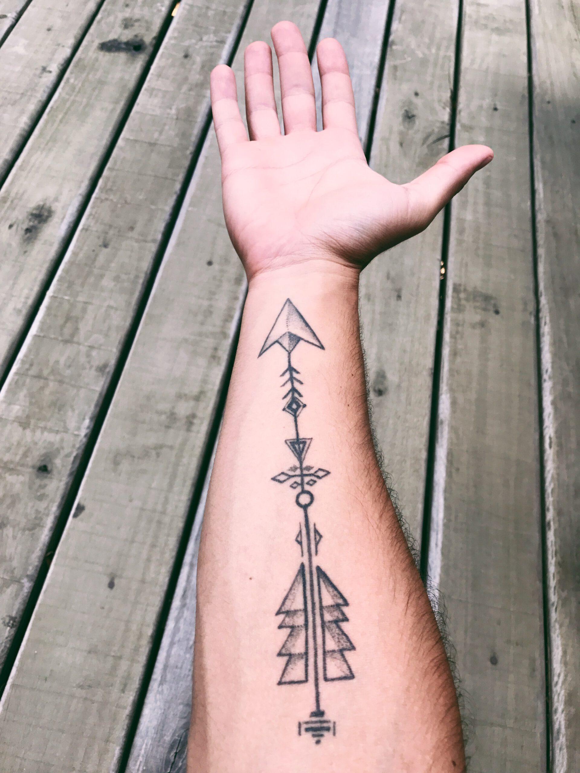 Jak wybrać dobre studio tatuażu?