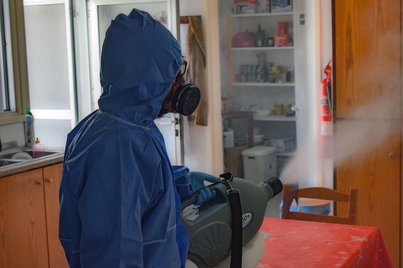 Ozonowanie - ile wietrzyć pomieszczenie aby bezpiecznie z niego korzystać?