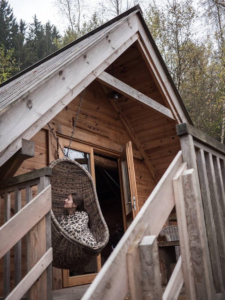 Dom z bali - czyli spełnienie marzeń